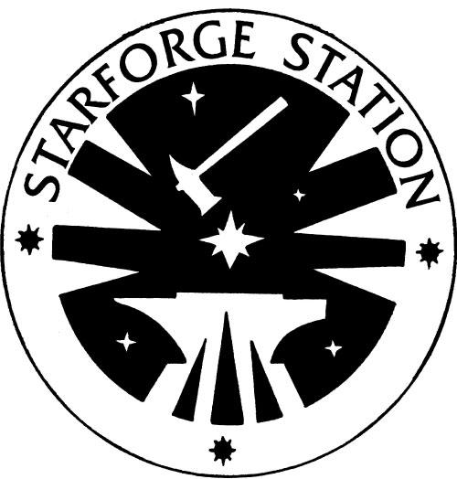 Station de l'Etoile de la Forge