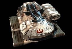 Char lourd T3-B
