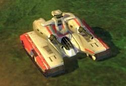 Char lourd T4-B