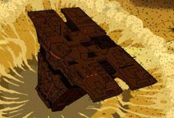 Tank Sismique