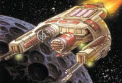 TL-118 StarHammer