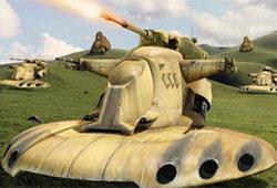 Char d'assaut blindé CAB-1