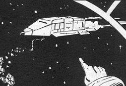 Transport Blindé Impérial