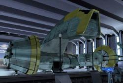 Transporteur de droïdes militaires KT-400