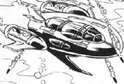 Transport Aquatique d'Attaque Impérial