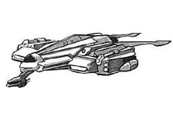 Transport d'assaut de classe Defender