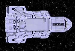 Transport de Fret Mk I
