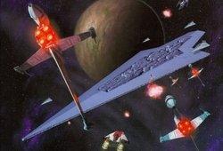 Vengeance (Super Destroyer Stellaire de classe Executor)