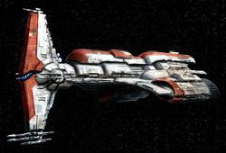Vicomte (Guerre Civile des Jedi)