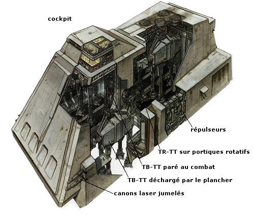 Barge Y-85 Titan