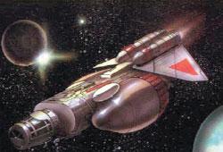 Vaisseau d'Exploration Seeker Z-10