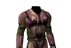 Armure matrice