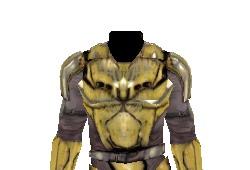 Armure lourde mandalorienne
