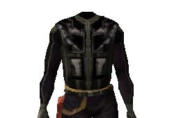 Armure de GénoHaradan