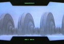 Générateur de bouclier KDY DSS-02