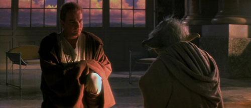 Epreuves Jedi