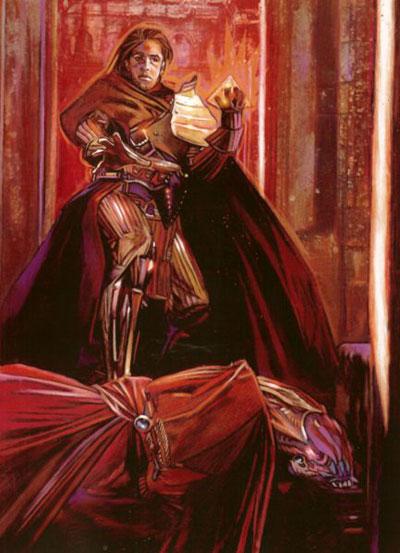 Holocron Sith d'Odan-Urr