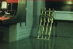 Porte-fusils impérial