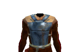 Prototype d'armure d'Eriadu